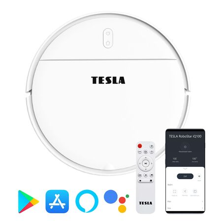 Tesla Robostar iQ100