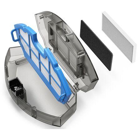 Robot aspirator TESLA ROBOSTAR T60 - receptoare.ro